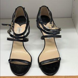 Jimmy Choo strappy heel sandals sz 40